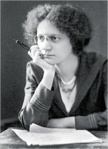Mary Antin in 1915